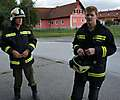 1. Pumpen Übung - Gruppenübung - 6.9.2013