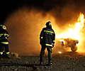 Feuerwehrübung am 13.09.2011