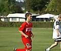 Fußballspiel FF Gleinstätten vs. FF Prarath 2011