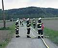 Gesamt Feuerwehrübung