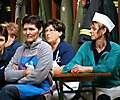 Grillabend und Kameradschaftstreffen der Senioren