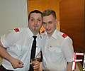 Prarather Feuerwehrball - 8.2.2014
