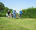 Training der Feuerwehrjugend - 10.6.2012
