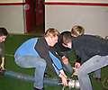 Training Kuppelcup 2011