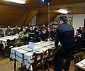 Weiterbildung vorbeugender Brandschutz - 18.3.2013